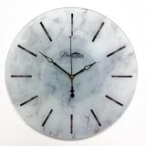 Настенные часы из стекла Династия 01-088