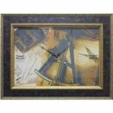 Часы-картины Династия 04-013-13 Карта