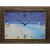 Часы-картины Династия 04-033-05 Море