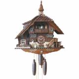 Механические часы с кукушкой SARS 0488-90