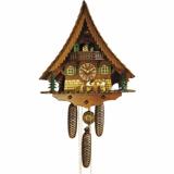 Механические часы с кукушкой SARS 0497-90