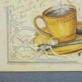 Дизайнерская картина Династия 05-002-09 Кофейня
