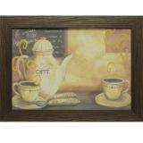 Дизайнерская картина Династия 05-003-05 За чашечкой кофе