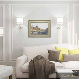 картина Династия 05-016-03 Гранд-канал Венеции