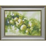 Дизайнерская картина Династия 05-049-03 Яблочный спас