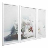 Династия 06-002-01 Белая орхидея