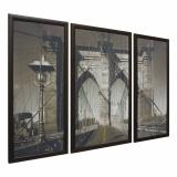 Династия 06-018-01 Бруклинский мост
