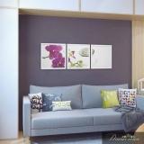 картина Династия 06-023-02 Восточный стиль