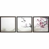 Модульная картина Династия 06-028-02 Сакура