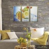 картина Династия 06-036-03 Лимоны