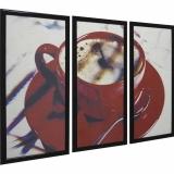 Династия 06-039-03 Красная чашка