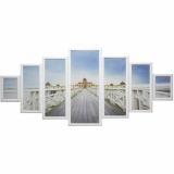 Модульная картина Династия 06-078-05 Мост