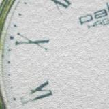 Модульная картина Династия 06-081-06 Часы в цветах