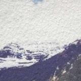 Модульная картина Династия 06-085-06 Горная река