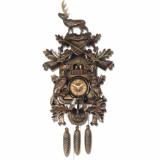 Механические часы с кукушкой SARS 0795-90