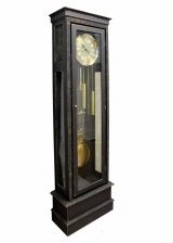 Напольные часы Династия 08-049MR PG Wenge с патиной