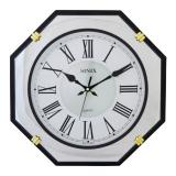 Настенные часы Sinix 1054WR