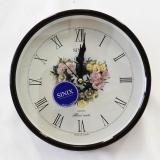Настенные часы Sinix 1057A