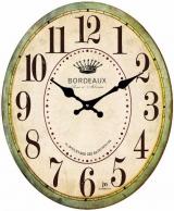 Настенные часы Lowell 14859
