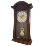 Настенные часы Columbus Co-1828 с маятником и боем