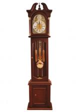 Напольные часы Sinix 2001ESR (римский циферблат)