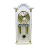 Настенные часы Sinix 2081GA W