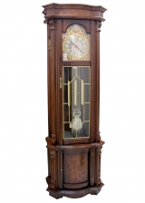 Напольные часы SARS 2085-451 Walnut R2
