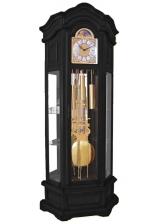 Механические напольные часы SARS 2089-1161 Black