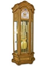 Механические напольные часы SARS 2089-161 Gold Oak