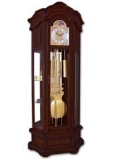 Механические напольные часы SARS 2089-161 Mahagon