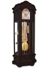 Механические напольные часы SARS 2089-1161 Wenge