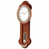 Настенные часы Sinix 2116S
