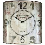 Настенные часы Lowell 21501