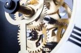 часы Hermle 23015-740721