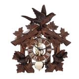Настольные часы Hermle 23028-030721