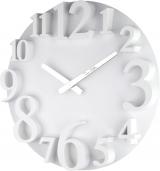 Кварцевые настенные часы Tomas Stern 4022W