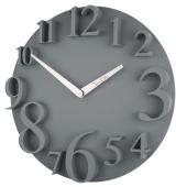 Кварцевые настенные часы Tomas Stern 4023G