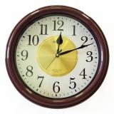 Настенные часы Sinix 4065B Brn