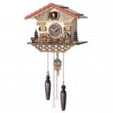Настенные часы с кукушкой Trenkle  4222 QM