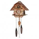 Настенные часы с кукушкой Trenkle  4227 QM