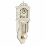 Настенные механические часы SARS 4503-261 Ivory