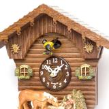 Настенные часы Tomas Stern 5013