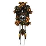 Часы с кукушкой Sinix 601 GR