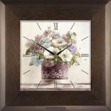 Настенные часы Tomas Stern 7001D