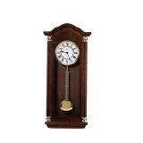 Настенные часы Hermle 70444-030341