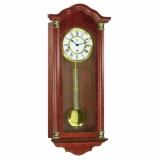 Настенные механические часы Hermle 70446-070141