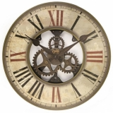 Настенные часы Tomas Stern 9015