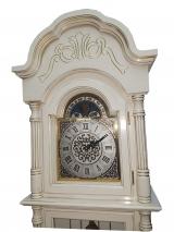 Напольные часы Columbus СL-9222М-PG позолоченая патина
