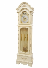 Механические напольные часы Columbus CL-9229PG-Iv Патина