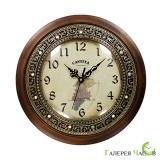 Настенные часы Castita 002В